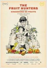 Os Caçadores de Frutas - Poster / Capa / Cartaz - Oficial 1