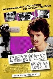 Herpes Boy - Poster / Capa / Cartaz - Oficial 1