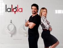 Lalola - Poster / Capa / Cartaz - Oficial 3