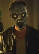 The Mask Maker (The Mask Maker)