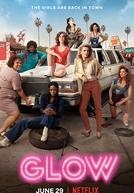 GLOW (2ª Temporada) (GLOW (Season 2))