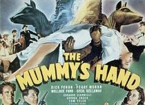 A Mão da Múmia - Poster / Capa / Cartaz - Oficial 4