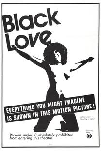 Black Love - Poster / Capa / Cartaz - Oficial 1