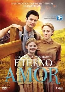 Eterno Amor - Poster / Capa / Cartaz - Oficial 1