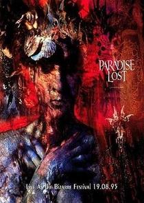 Paradise Lost - Live Enchantment  - Poster / Capa / Cartaz - Oficial 1
