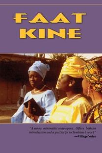 Faat Kiné - Poster / Capa / Cartaz - Oficial 1