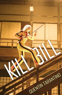 Kill Bill: Volume 1 - Poster / Capa / Cartaz - Oficial 14