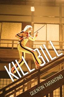 Kill Bill: Volume 1 - Poster / Capa / Cartaz - Oficial 15