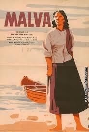 Malva - Poster / Capa / Cartaz - Oficial 1