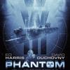 Primeiro trailer e pôster de Phantom, com Ed Harris e David Duchovny