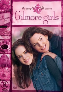 Gilmore Girls: Tal Mãe, Tal Filha (5ª Temporada) - Poster / Capa / Cartaz - Oficial 1