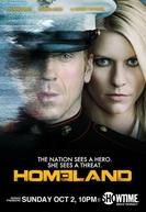 Homeland (1ª Temporada)