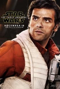 Star Wars, Episódio VII: O Despertar da Força - Poster / Capa / Cartaz - Oficial 14