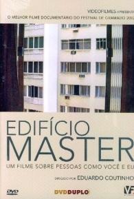 Edifício Master - Poster / Capa / Cartaz - Oficial 1