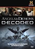 Anjos & Demonios: Decodificados (Angels & Demons: Decoded)