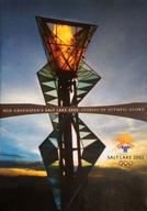 Salt Lake 2002: Stories of Olympic Glory (Salt Lake City 2002: Bud Greenspan's Stories of Olympic Glory)