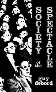 A Sociedade do Espetáculo - Poster / Capa / Cartaz - Oficial 1