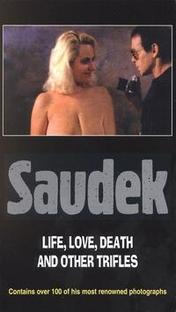 Jan Saudek: Life, Love, Death, and Other Trifles - Poster / Capa / Cartaz - Oficial 1