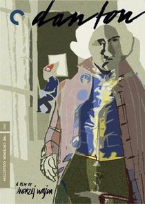 Danton - O Processo da Revolução - Poster / Capa / Cartaz - Oficial 2