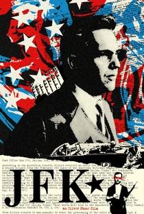JFK: A Pergunta Que Não Quer Calar - Poster / Capa / Cartaz - Oficial 7