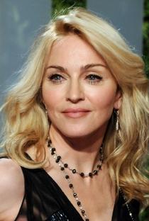 Madonna - Poster / Capa / Cartaz - Oficial 2