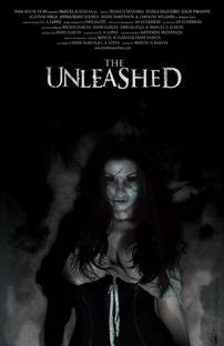The Unleashed - Poster / Capa / Cartaz - Oficial 1