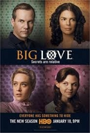 Amor Imenso (3ª Temporada) (Big Love (Season 3))