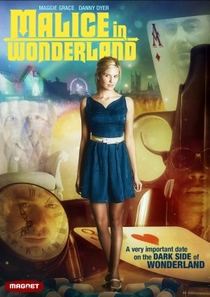Malice in Wonderland - Poster / Capa / Cartaz - Oficial 1