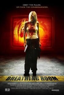 O Quarto do Inferno - Poster / Capa / Cartaz - Oficial 1
