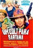 Um Colt Para Sartana (Uno, dos, tres... dispara otra vez)