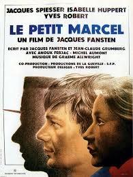Le petit Marcel - Poster / Capa / Cartaz - Oficial 1