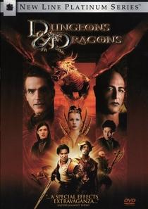 Dungeons & Dragons - A Aventura Começa Agora - Poster / Capa / Cartaz - Oficial 3