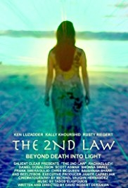 The 2nd Law - Poster / Capa / Cartaz - Oficial 1