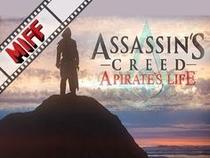 Assassin's Creed - Vida de Pirata - Poster / Capa / Cartaz - Oficial 1