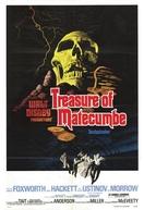 O Tesouro de Matecumbe (Treasure of Matecumbe)