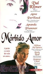Mórbido Amor - Poster / Capa / Cartaz - Oficial 2