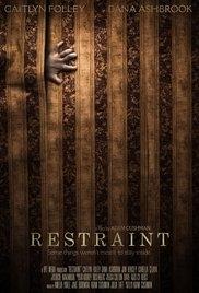 Restraint - Poster / Capa / Cartaz - Oficial 2