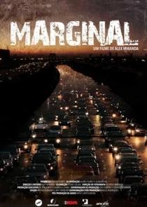 Marginal - Poster / Capa / Cartaz - Oficial 1