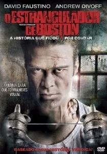 O Estrangulador de Boston - Poster / Capa / Cartaz - Oficial 2