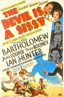 O Diabo é um Poltrão (The Devil is a Sissy)