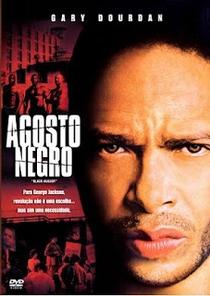 Agosto Negro - Poster / Capa / Cartaz - Oficial 2