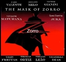 A máscara do Zorro (The Mask of Zorro) (The Mask of Zorro)