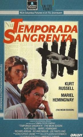 Temporada Sangrenta - 1985 | Filmow