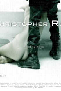 Christopher Roth - Poster / Capa / Cartaz - Oficial 1
