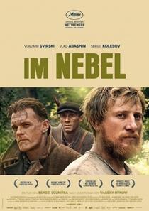 Na Neblina - Poster / Capa / Cartaz - Oficial 2
