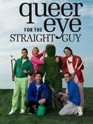 Queer Eye for the Straight Guy (4ª Temporada) (Queer Eye for the Straight Guy (Season 4))