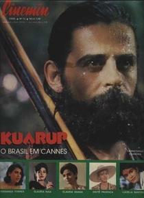 Kuarup - Poster / Capa / Cartaz - Oficial 1