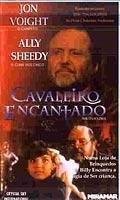 Cavaleiro Encantado - Poster / Capa / Cartaz - Oficial 3