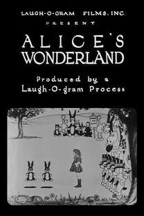 Alice's Wonderland - Poster / Capa / Cartaz - Oficial 1