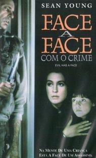Face a Face Com o Crime - Poster / Capa / Cartaz - Oficial 2